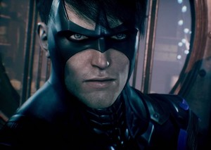 Nightwing (Arkham Knight)