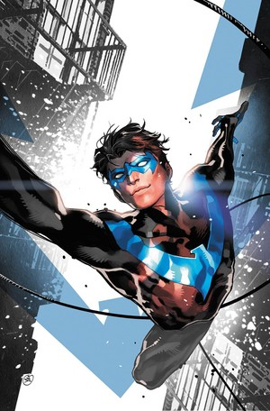 Nightwing (Rebirth)