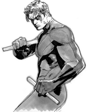 Nightwing (New 52)