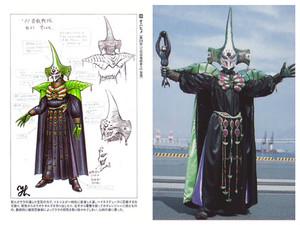 Kaizoku Sentai Gokaiger (Poster) - Tokusatsu foto (37383348) - fanpop