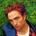 Rob  - robert-pattinson icon