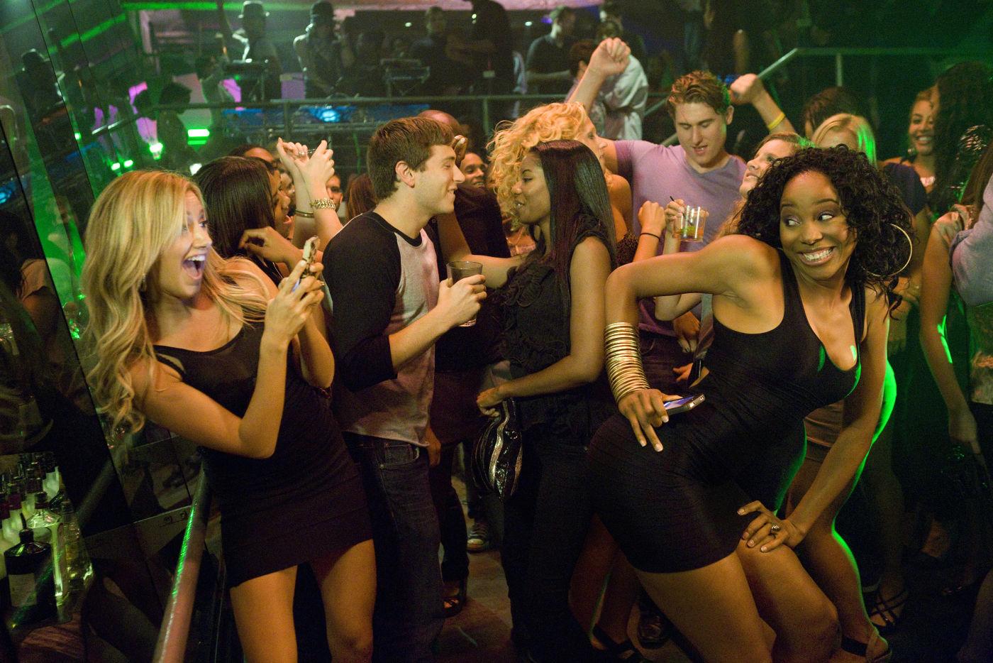 Scary Movie 5 Parody Movies Photo 42277034 Fanpop