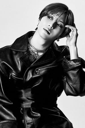 TAEMIN The 2nd Mini Album 'WANT'