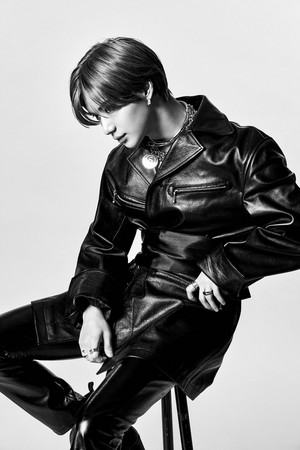 TAEMIN The 2nd Mini Album 'WANT'