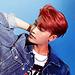 Taeil - kpop icon