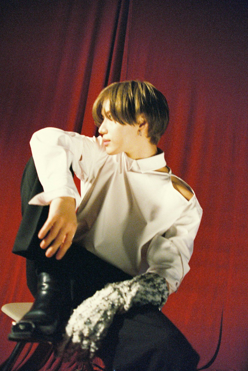 SHINees Taemin returns with captivating new song Want