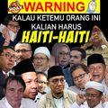 WARNING FAKE PEOPLE LOVE HOAX
