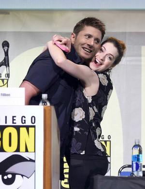 Jensen and Felicia