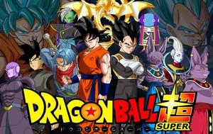 Ap s a exibi o da maratona de estreia a s rie Dragon Ball Super ser transmitida regularmente a par