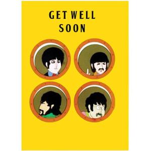 Beatles Get Well Soon