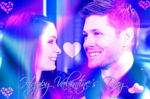 Dean/Charlie Happy Valentines دن