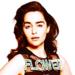 Emilia Clarke Icon - actresses icon