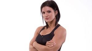 Gina Carano - Hot MMA Chick