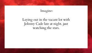 Johnny Imagine
