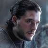 Jon Snow ícones