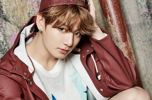 Jungkook BTS press фото 2017 billboard 1548