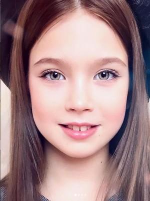 Miss Darya
