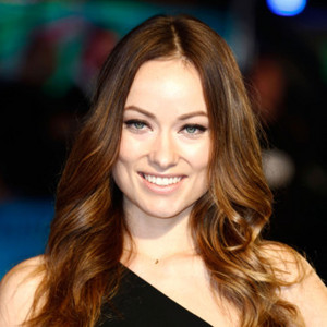 Olivia Wilde at the 'Horrible Bosses 2' Premiere