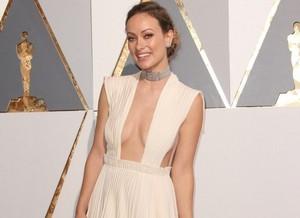 Olivia Wilde ~ Academy Awards 2016
