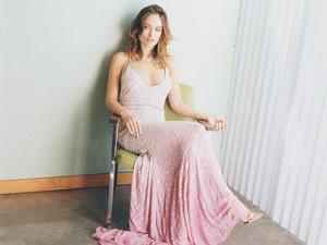 Olivia Wilde ~ W Magazine