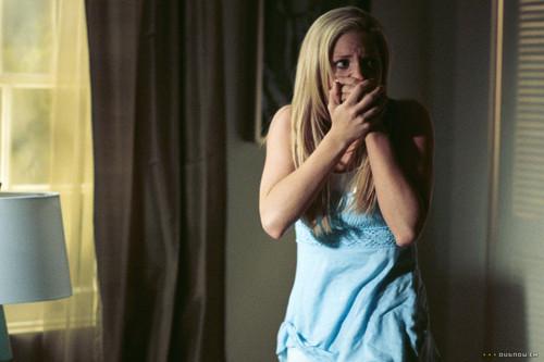 Horror Movie (remakes) Hintergrund entitled Prom Night (2008)