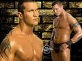 Randy Orton - wwe wallpaper