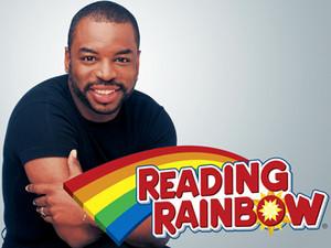 lectura arco iris