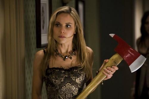 Horror Movie (remakes) Hintergrund called Sorority Row (2009)