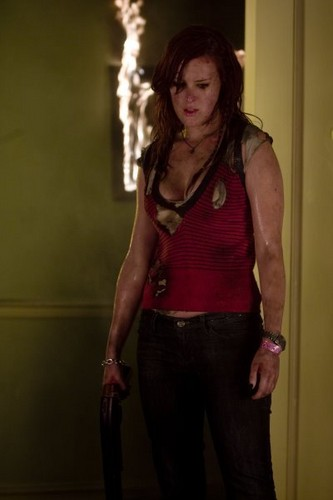 Horror Movie (remakes) Hintergrund titled Sorority Row (2009)
