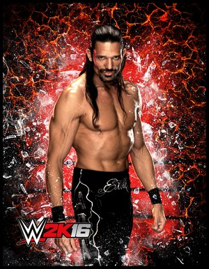 WWE 2K16 ~ Adam Rose