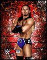 WWE 2K16 ~ Neville - wwe photo