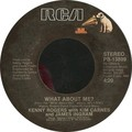 What About Me On 45 RPM