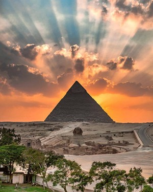 tumblr SPHINX PYRAMID EGYPT