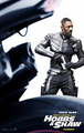Fast & Furious Presents: Hobbs & Shaw - Poster - Idris Elba as Brixton - fast-and-furious photo