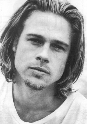 Brad Pitt 💛