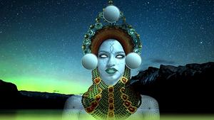 AFRICAN MOON EARTH GODDESS ALA ANA SIRIUS UGO 06