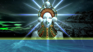 AFRICAN MOON EARTH GODDESS ALA ANA SIRIUS UGO 07