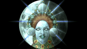 AFRICAN MOON EARTH GODDESS ALA ANA SIRIUS UGO 09