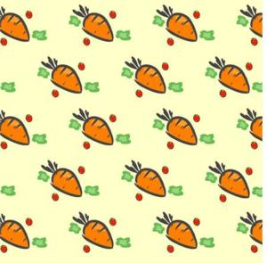 Carrot Pattern
