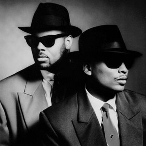 Jimmy 果酱 And Terry Lewis