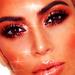 Kim Kardashian - the-rowdy-girls icon