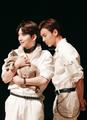 Shownu/Kihyun(Showki)🌹💖