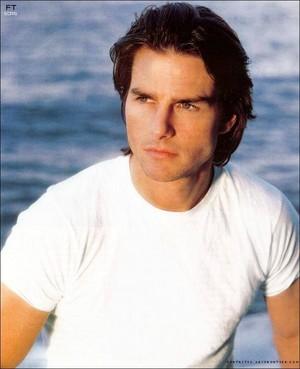 Tom Cruise 💛