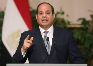 ABDELFATTAH ALSISI DIE IN 2034 IN CAIRO EGYPT