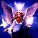 Angel Icon - yorkshire_rose icon