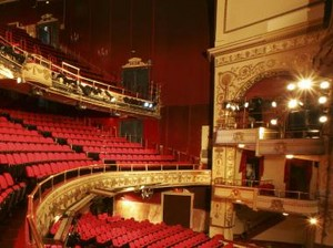 Inside The Apollo Theater