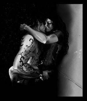 Jace/Clary Fanart - City Of Fallen angeli