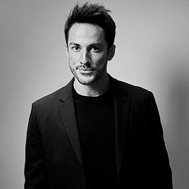 Michael Trevino for the TCA Portrait Studio, 31 Jan. 2019