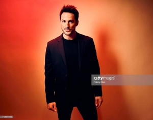 Michael Trevino poses for a portrait during the 2019 TCA Winter Press Tour
