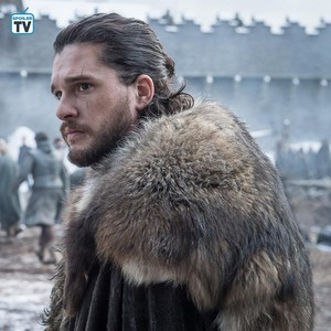 Season 8 ~ First Look ~ Aegon